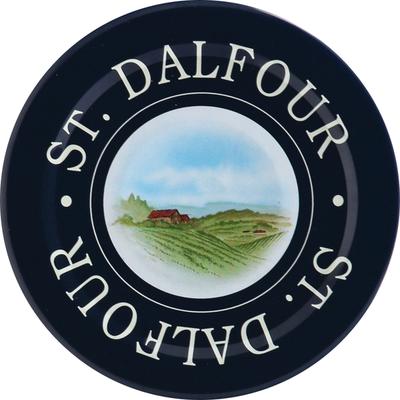 St. Dalfour Spread, Wild Blueberry, Deluxe