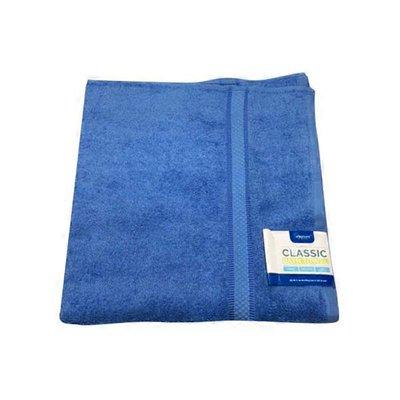 Interiors By Design Blue Bath Towel
