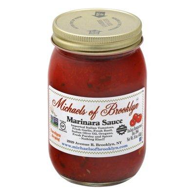 Michael's of Brooklyn Marinara Sauce