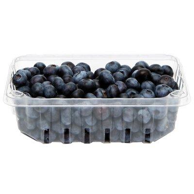 Bluberries Blueberries
