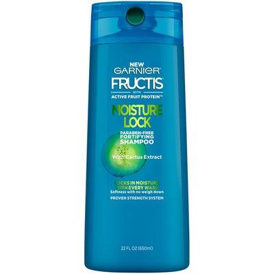 Fructis Moisture Lock Garnier Fructis Moisture Lock Shampoo