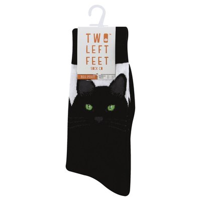 Two Left Feet Socks, Big Feet