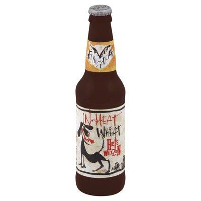 Flying Dog Brewery Beer, Hefe Weizen, In-Heat Wheat