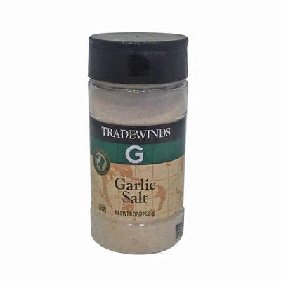 Tradewinds Garlic Salt