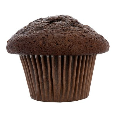Double Chocolate Chip Right Size Muffins