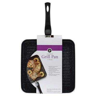 Publix Grill Pan, Aluminum, 11 Inches