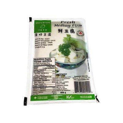 Superior Fresh Tofu