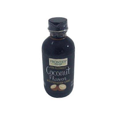 Frontier Coconut