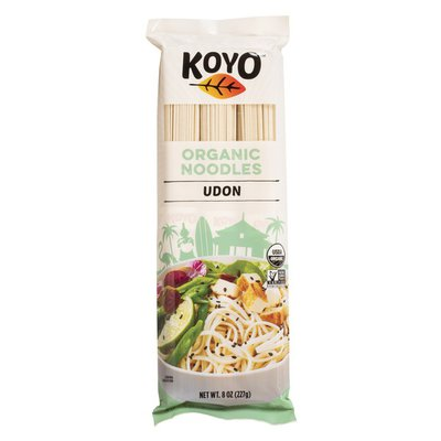 Koyo Organic Udon Noodles