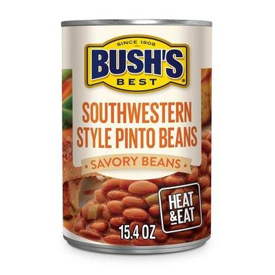 Bush's Best Southwestern Style Pinto Beans