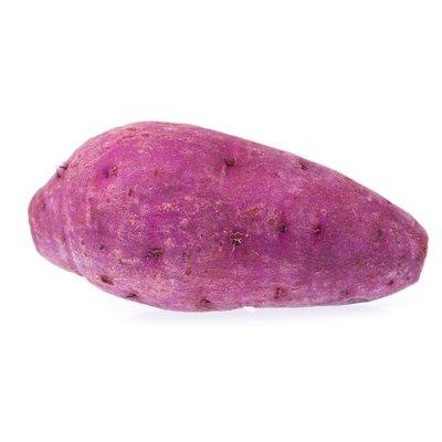Organic Purple Sweet Potato (Yam)
