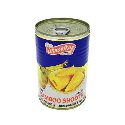 Shirakiku Bamboo Shoots