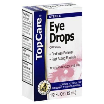 TopCare Eye Drops, Original