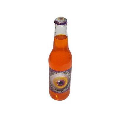 Longnecks Looks Like Orange Taste Like Grape Soda