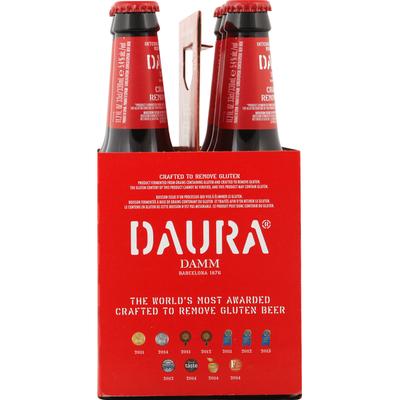 Daura Beer, Damm