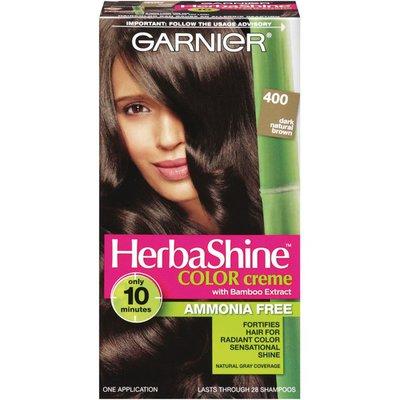 Herbashine™ 400 Dark Natural Brown Haircolor