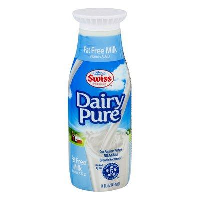 Swiss Premium Dairy Pure Fat Free Milk