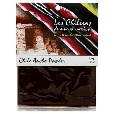 Los Chileros Chile Ancho Powder