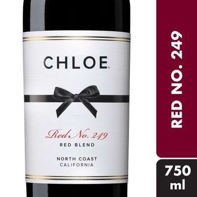 Chloe® Wine Collection Chloe Red No. 249 Red Wine - 750ml