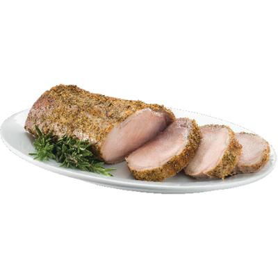 Boneless Center-Cut Pork Roast, Package