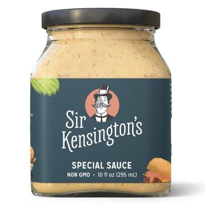 Sir Kensington's Mayonnaise, Special Sauce,