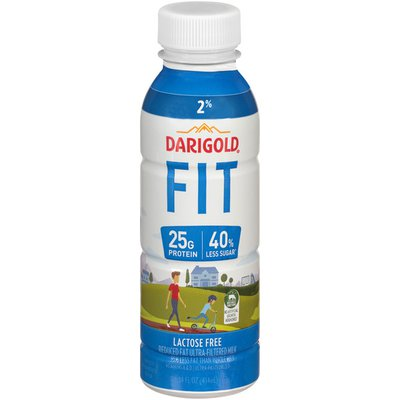 Darigold 2% Reduced Fat Ultra-Filtered Milk