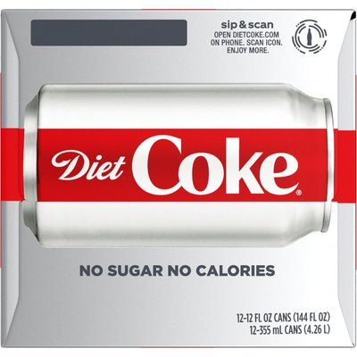 Diet Coke Coke