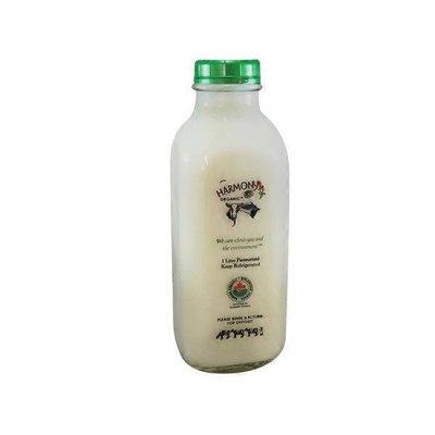 Harmony Skim Milk