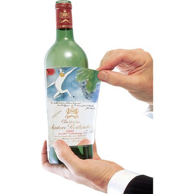 Wine Enthusiast Laber Savers