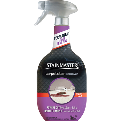 Stainmaster Remover, Carpet Pet Stain