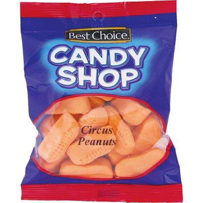 Best Choice Circus Peanuts