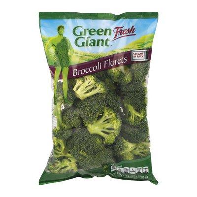 Green Giant Broccoli Florettes