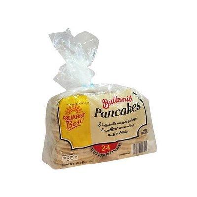 Breakfast Best Buttermilk Pancakes