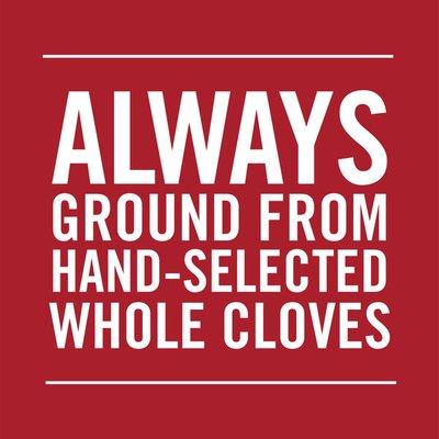 McCormick® Ground Cloves