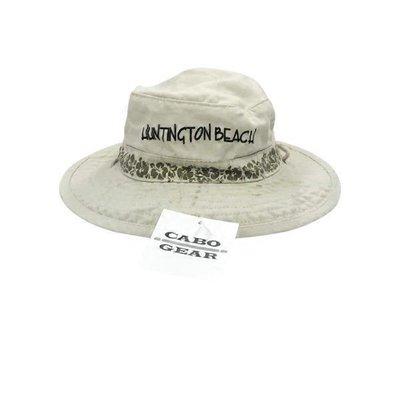 Cabo Safari Hikers Hat