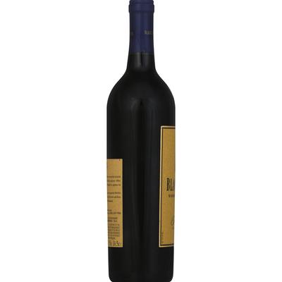 Blackstone Winemaker's Select Merlot Red Wine