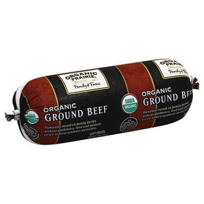 Organic Prairie Organic Ground Beef