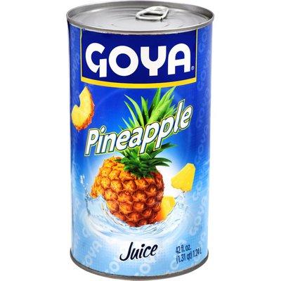 Goya Pineapple Juice