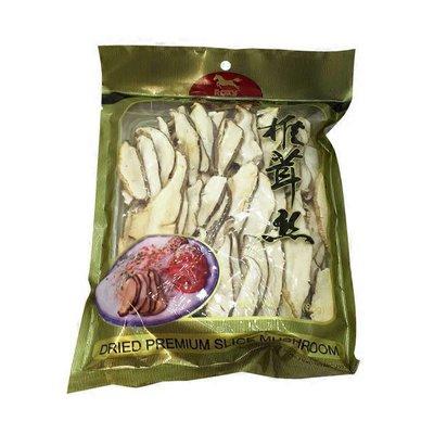 Rx Dry Mushroom Slice 50/3oz