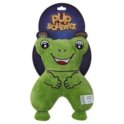 Pup Squeakz Dog Toy