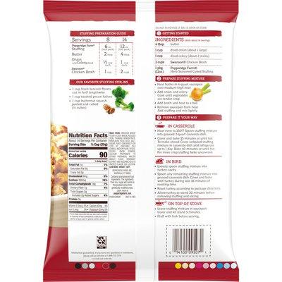 Pepperidge Farm® Herb Seasoned Cubed Stuffing