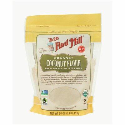 Bob's Red Mill Coconut Flour, Organic
