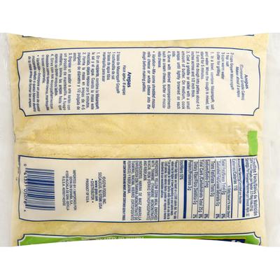 Goya Masarepa Pre-Cooked Yellow Corn Meal