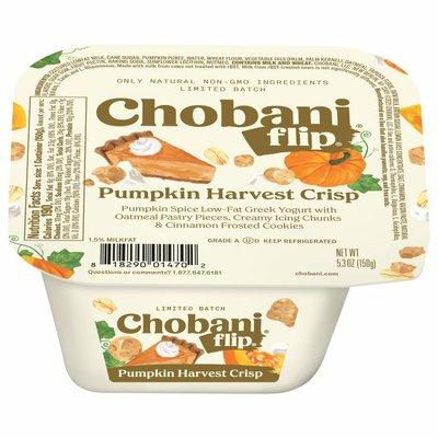 Chobani Yogurt, Lemon Meringue Pie
