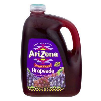 Arizona Juice Grapeade