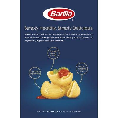 Barilla® Classic Blue Box Pasta Pipette
