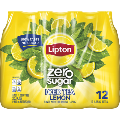 Lipton Diet Lemon Iced Tea