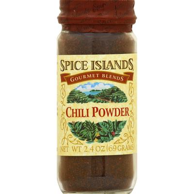 Spice Islands Chili Powder