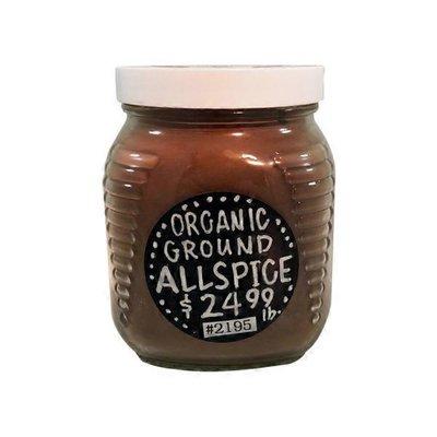 Frontier Organic Ground Allspice