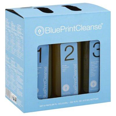 Blue Print Cleanse